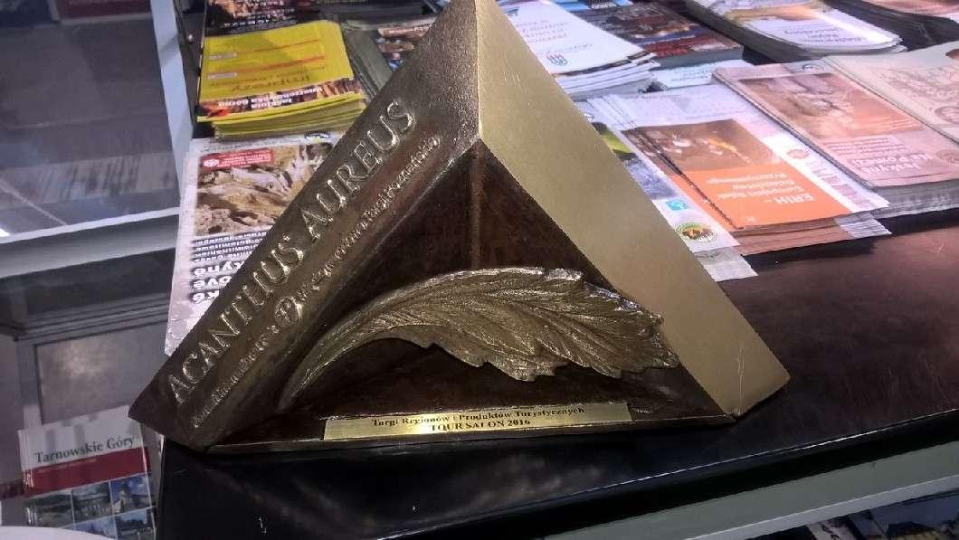 Nagroda dla śląskiego